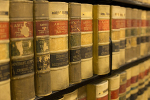 Original Caselaw Books