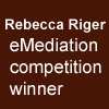 Rebecca Riger Wins eMediation competition TN