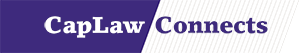 CapLaw Connects Logo