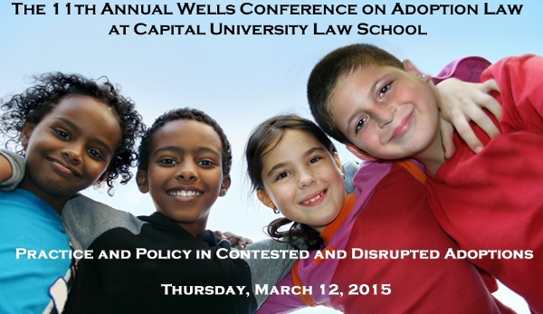 Wells Conference